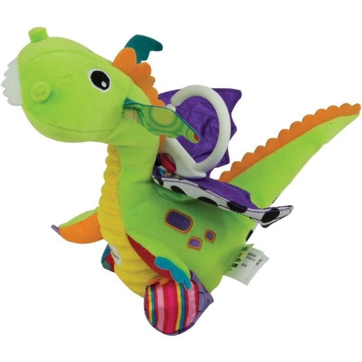 LAMAZE Clip & Go Diego, le dragon volant