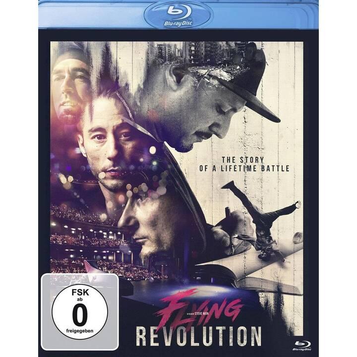 Flying Revolution (DE)