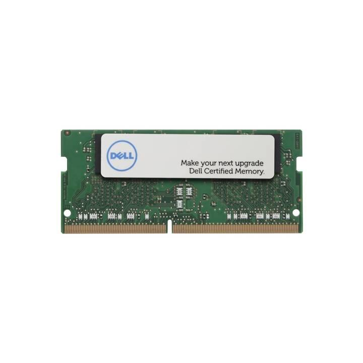 DELL A9168727 SNP821PJC/16G DDR4-RAM 1x 16 GB