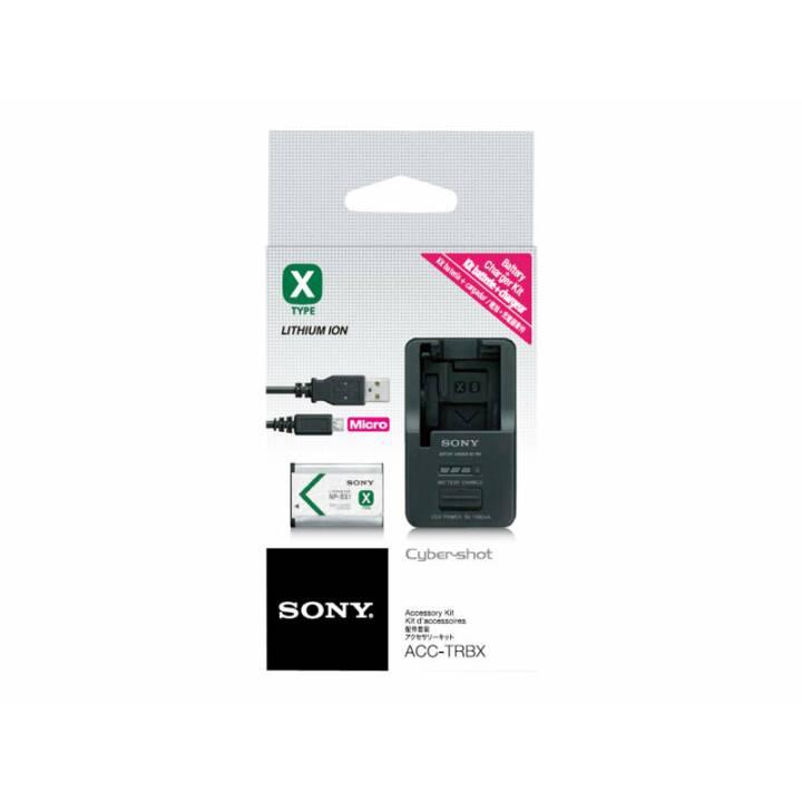 SONY DSC Chargeur ACC-TRBX