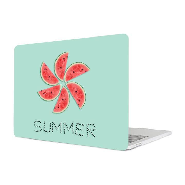 "EG MTT Cover per Macbook Pro 13"" Touchbar (2016-2018) - Frutta"