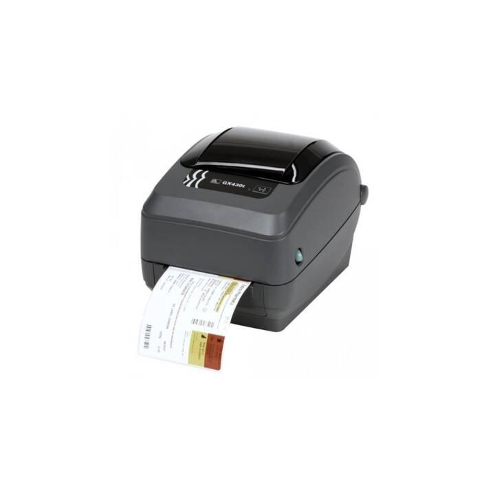 ZEBRA TECHNOLOGIES GX430t Etikettendrucker