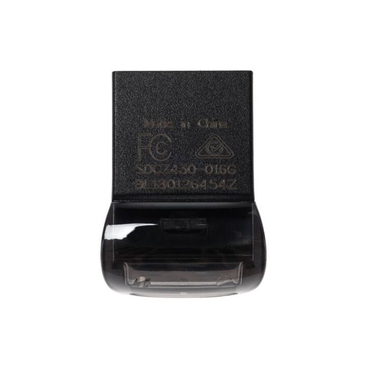 SANDISK Ultra Fit 3.1 (USB 3.1 Type-A, 64.0 GB)
