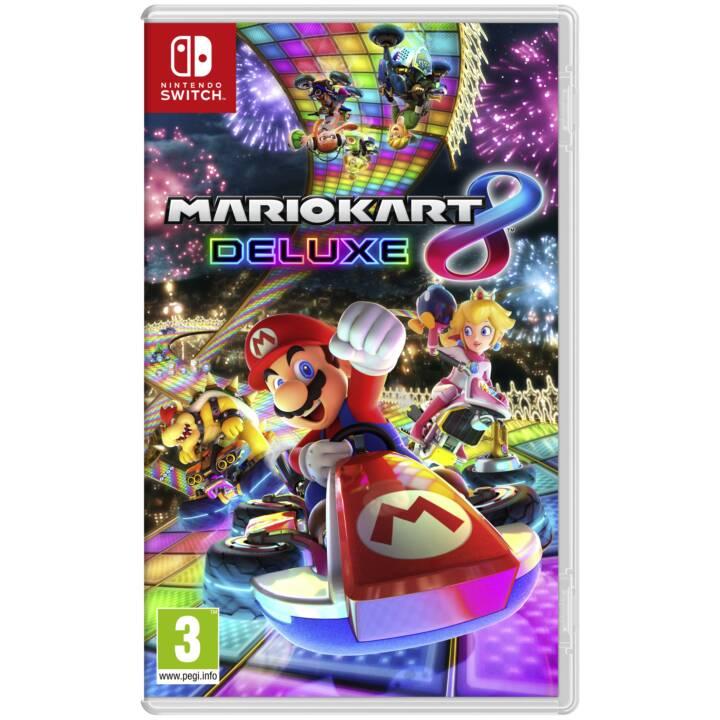 Mario Kart 8 Deluxe (FR)