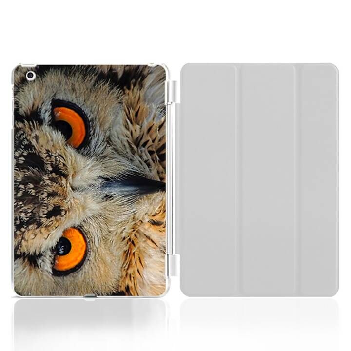"Custodia per iPad EG per Apple iPad 9.7"" 2/3/3/4 - Gufo"