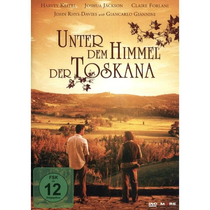 Unter dem Himmel der Toskana (DE)