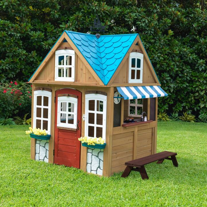 KIDKRAFT Spielhaus Seaside Cottage
