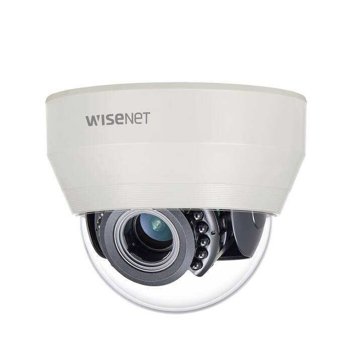 SAMSUNG Caméra de surveillance HCD-6070R (1 pièce)