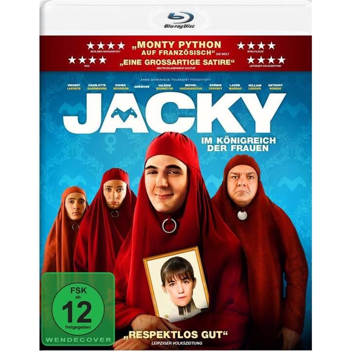 Jacky im Königreich der Frauen (FR, DE)