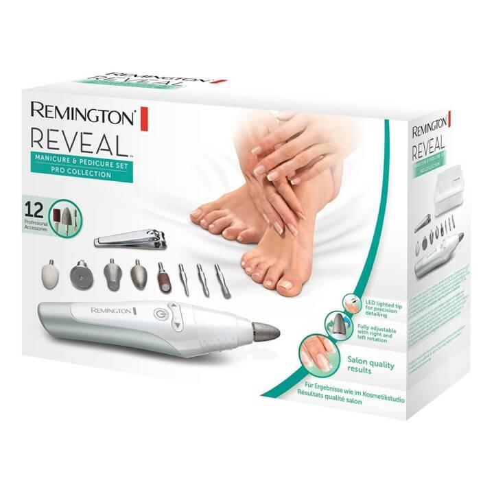 REMINGTON Reveal Pro MAN3000 (Nagelpflegegerät)