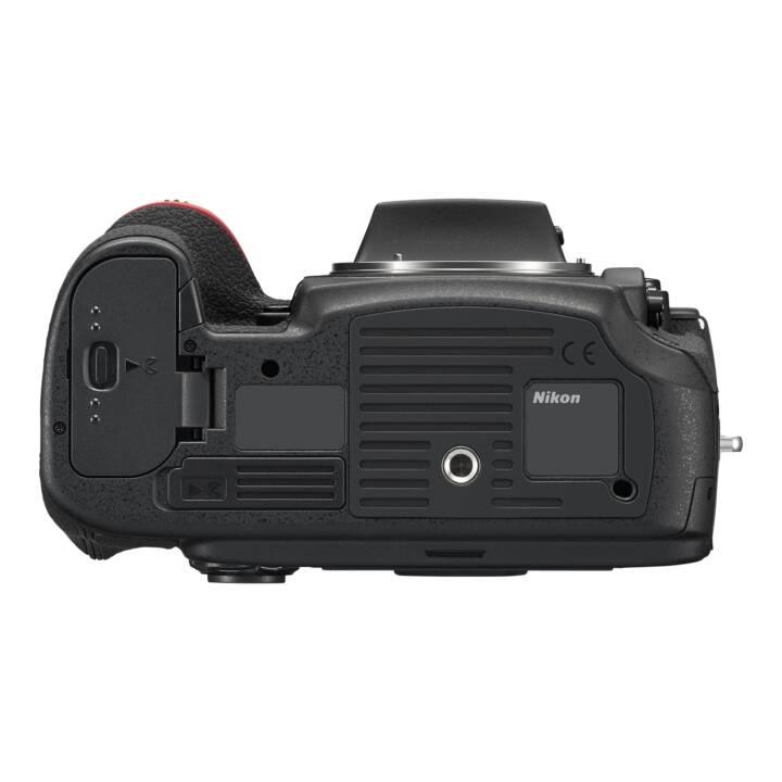 NIKON D810 Boîtier (36.3 MP)