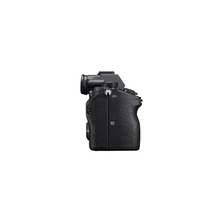 SONY Alpha a7 III + FE 28–70mm F3.5–5.6 OSS Kit (24.2 MP, WLAN)