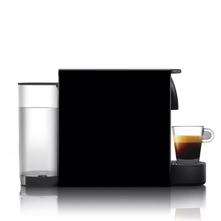 KRUPS Essenza Mini XN1108 (Nespresso, Piano Black)