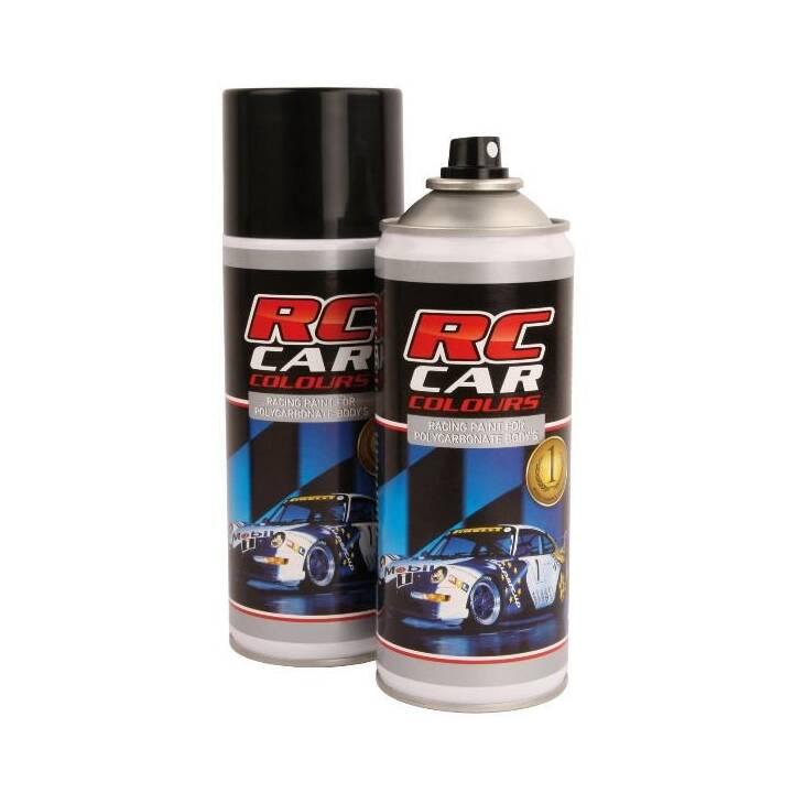 GHIANT RC CAR, Black, 150 ml