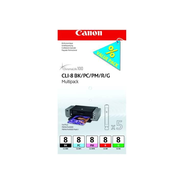 CANONE CLI-8