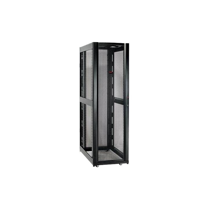 APC NetShelter SX Server Cabinet, 42U, Noir