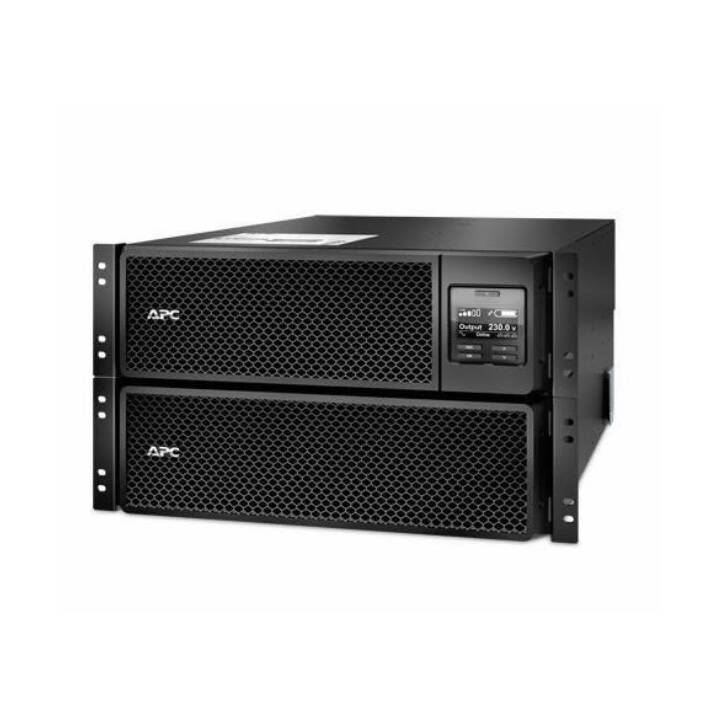 APC Smart Alimentation sans interruption ASI (10000 VA, 10000 W, Online)
