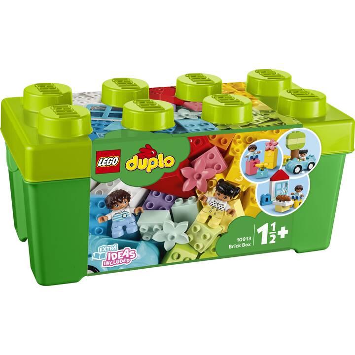 LEGO DUPLO La boîte de briques (10913)