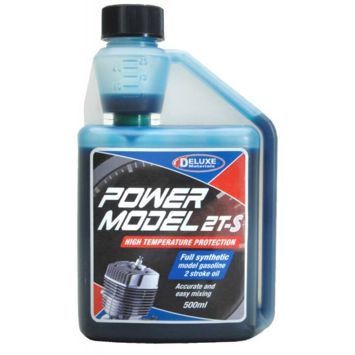DELUXE MATERIALS PowerModel 2T-S 14.LU01