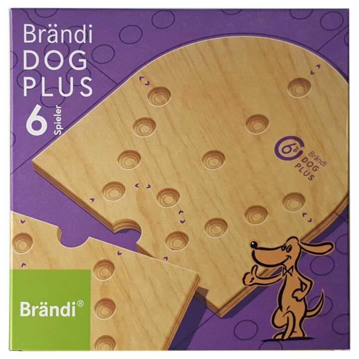 BRÄNDI Dog Plus (6 joueurs)