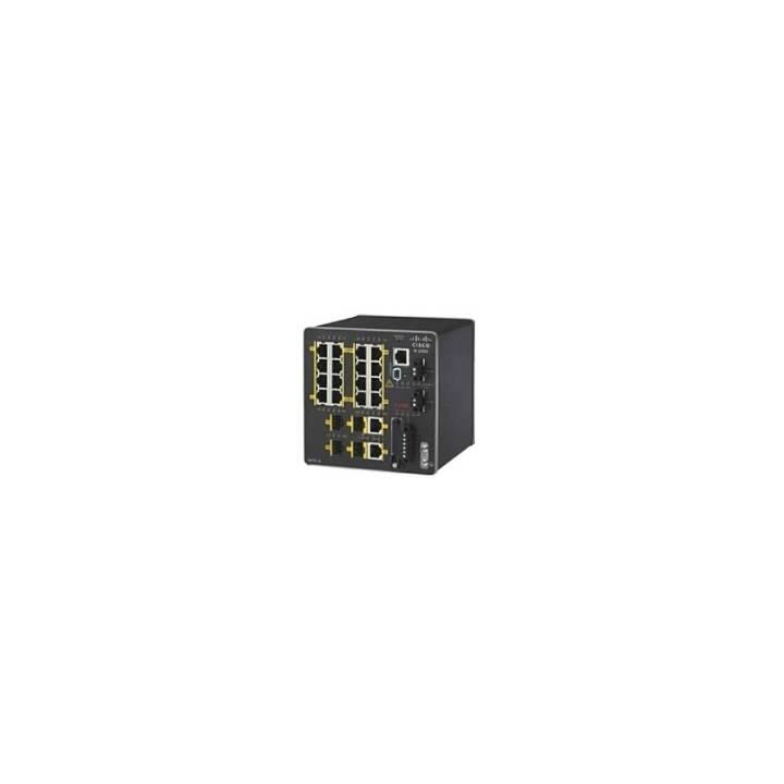 CISCO IE-2000-16TC-G-E (Accessoires réseau)