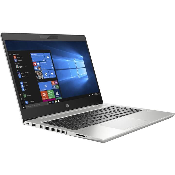 "HP ProBook 440 G6 (14"", Intel Core i5, 8 GB RAM, 256 GB SSD)"