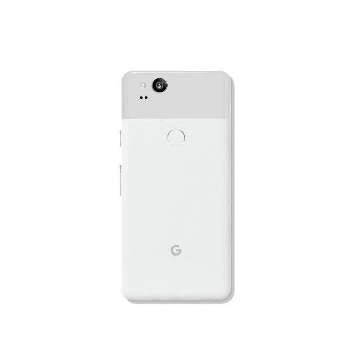 GOOGLE Pixel 2, 64 GB, Single-SIM, White
