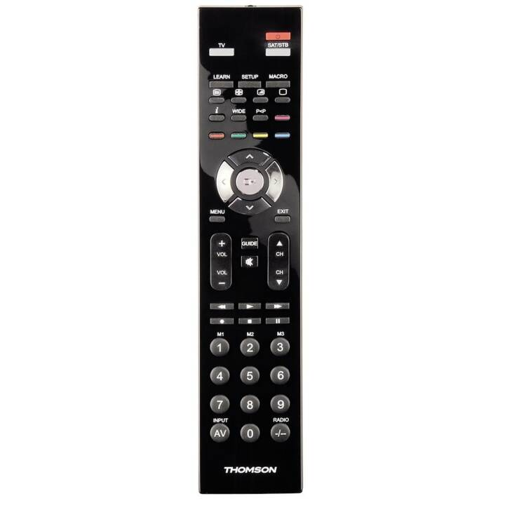 THOMSON Télécommande ROC2411 (2 Appareils, Universel)
