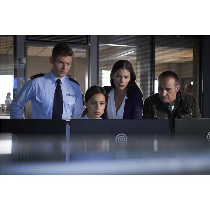 Alarm für Cobra 11: Episoden 346 - 352 (DE)