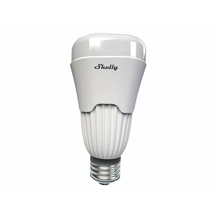 SHELLY Lampadina LED BULB (LED incorporato, 9 W)