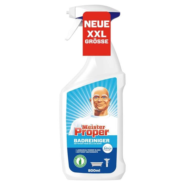 MEISTER PROPER Detergenti per bagni (0.8 l)