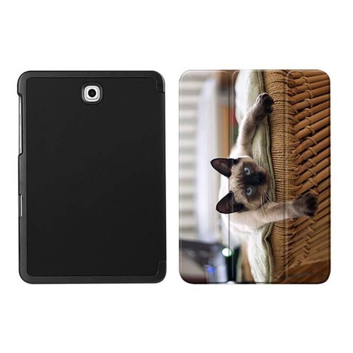 "EG MTT Custodia tablet per Samsung Galaxy Tab S2 8"" - Cat"