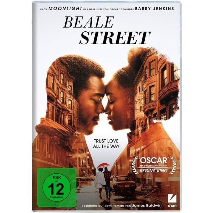 Beale Street (DE, EN)