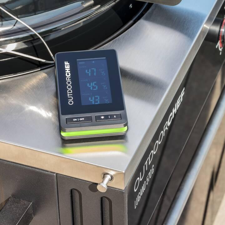 OUTDOORCHEF Termometro da forno Gourmet Check Pro (Temperatura della camera, Temperatura interna)