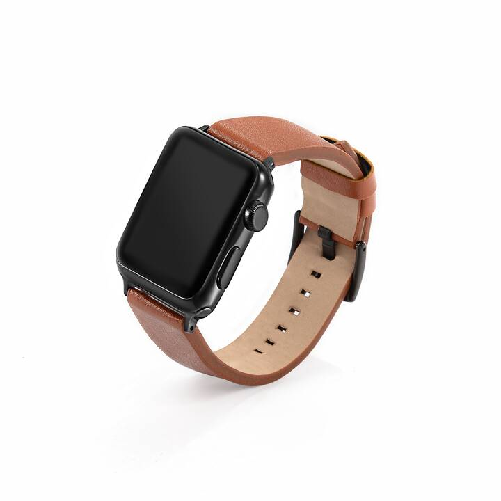 EG MTT cinturino per Apple Watch 38 mm / 40 mm - marrone