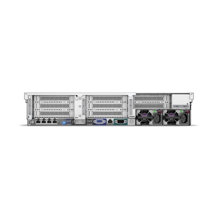 HP DL560 Gen10 Entry (Intel Xeon Gold, 16.0 GB, 1.86 GHz)