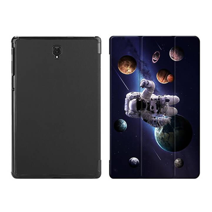 "EG MTT Custodia tablet per Samsung Galaxy Tab S4 10.5"" - Astronauta"
