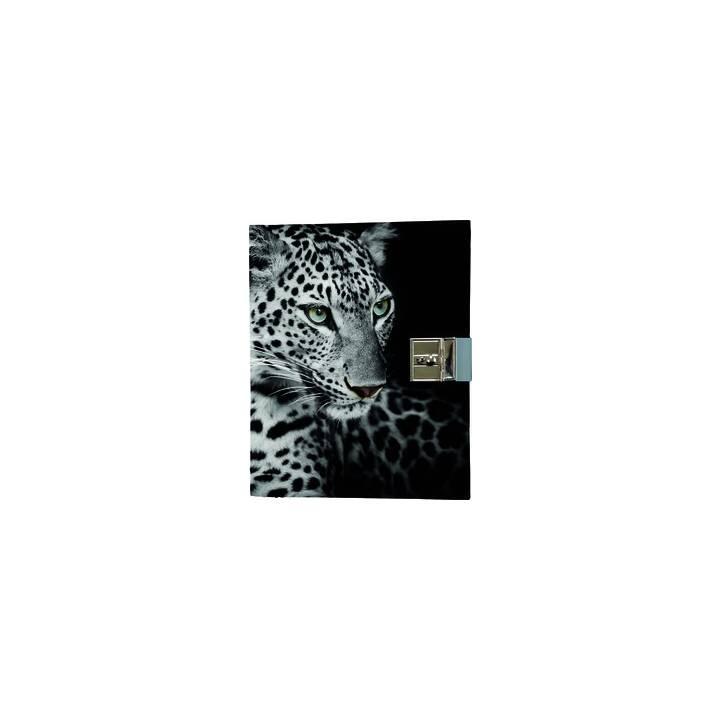 EIBERT Tagebuch Leopard