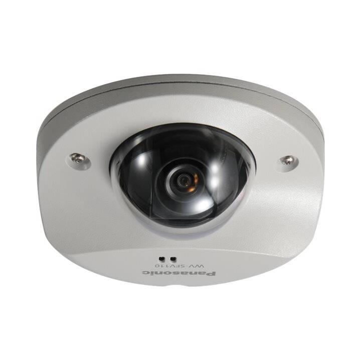 PANASONIC Pro Smart HD WV-SFV110 Caméra de surveillance