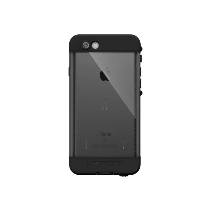 LIFEPROOF Nuud Sport & Outdoor iPhone 6 Black