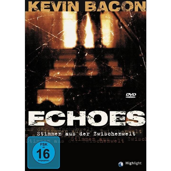 Echoes - Stimmen aus der Zwischenwelt (EN, DE)