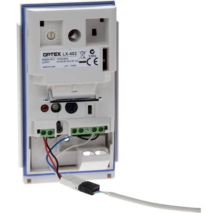 AXIS T8331-E Sensore (Infrarosso)