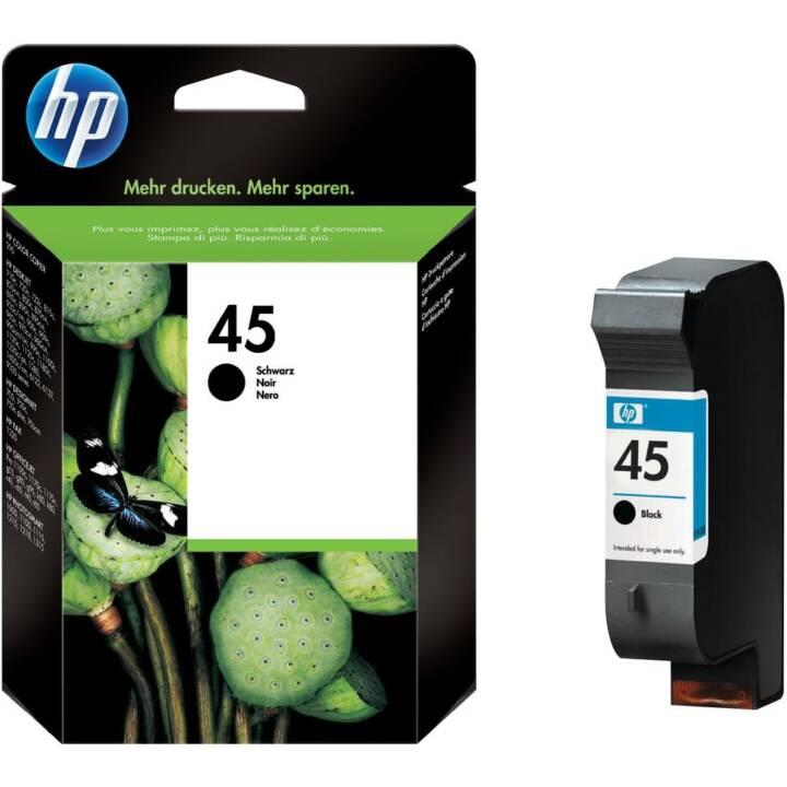 HP 45