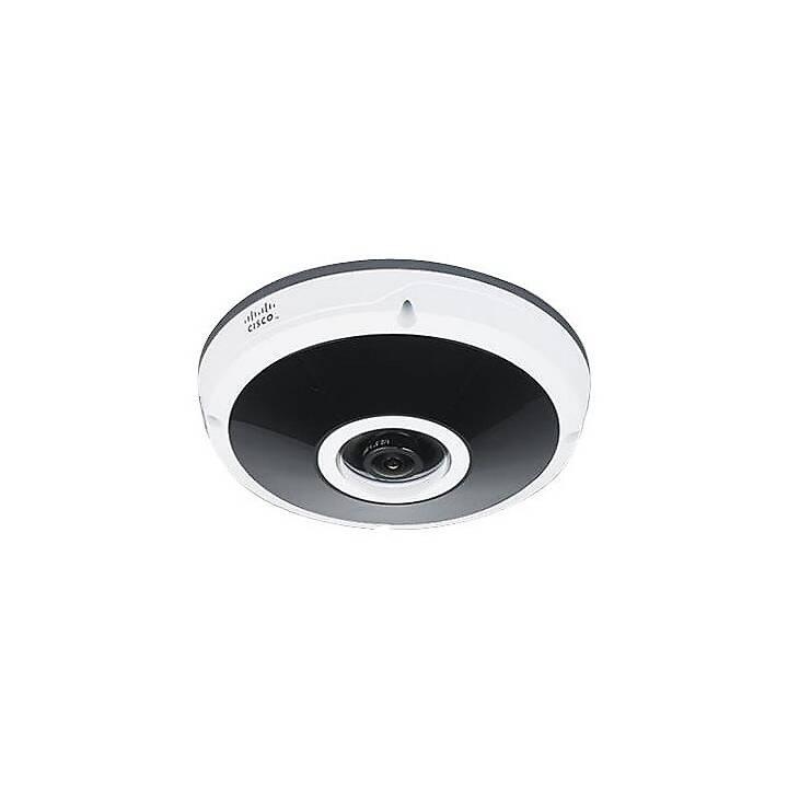 CISCO Surveillance 7070 Überwachungskamera