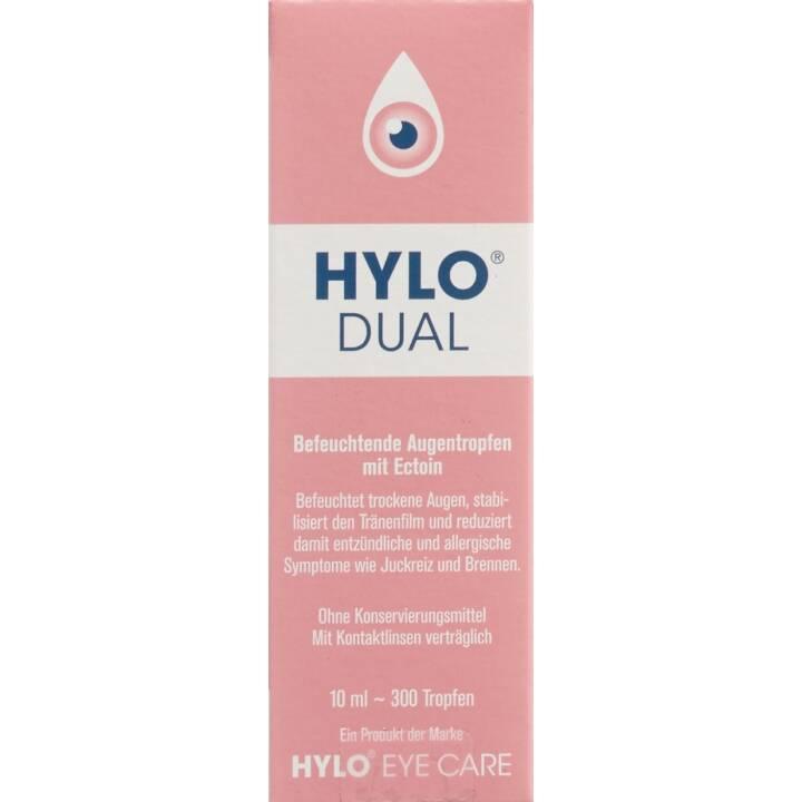HYLO Collyre Dual (10 ml)