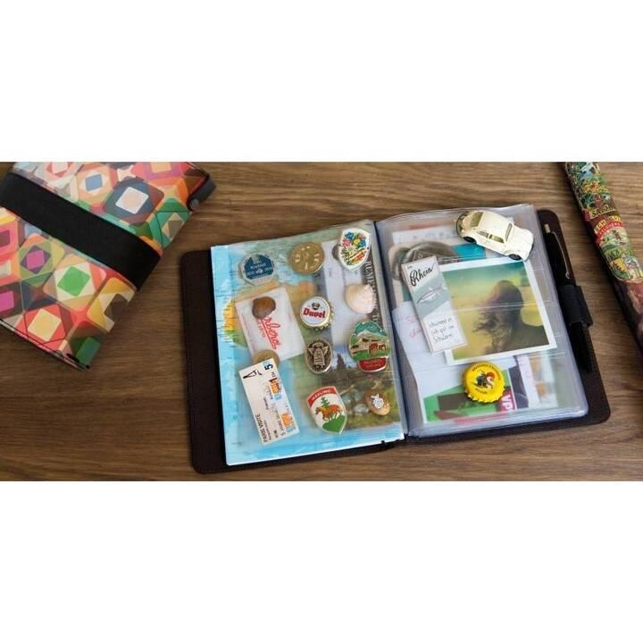 REMEMBER Album fotografico (Instax Mini, Multicolore)