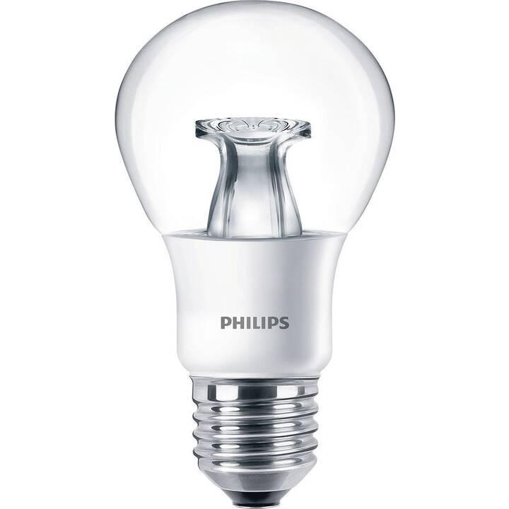 PHILIPS Master LEDBulb Lampes (LED, E27, 6 W)