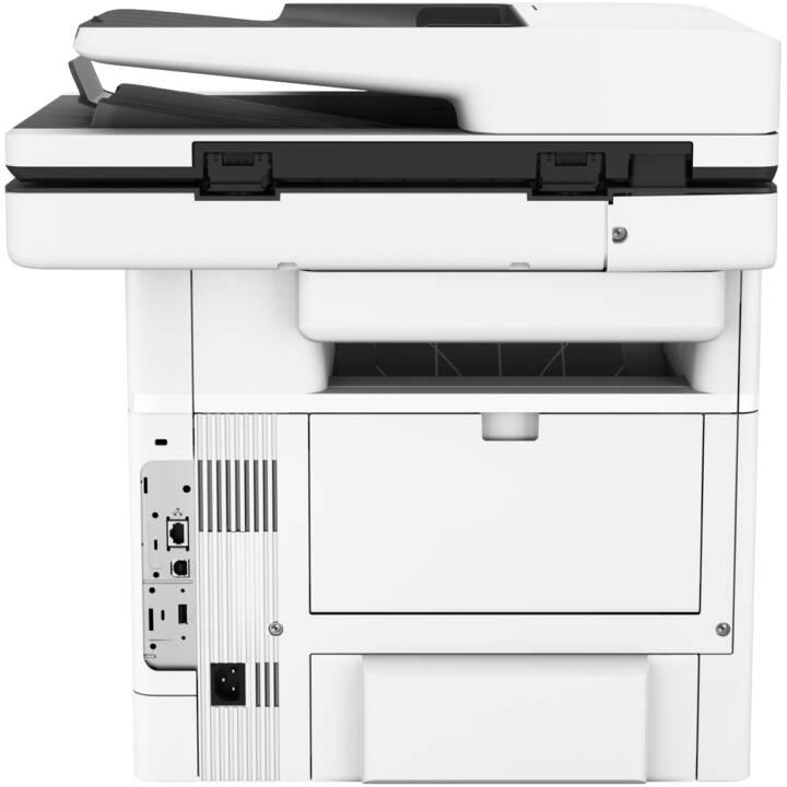 HP LaserJet Enterprise MFP M528dn/A4 43p (Schwarz-Weiss)