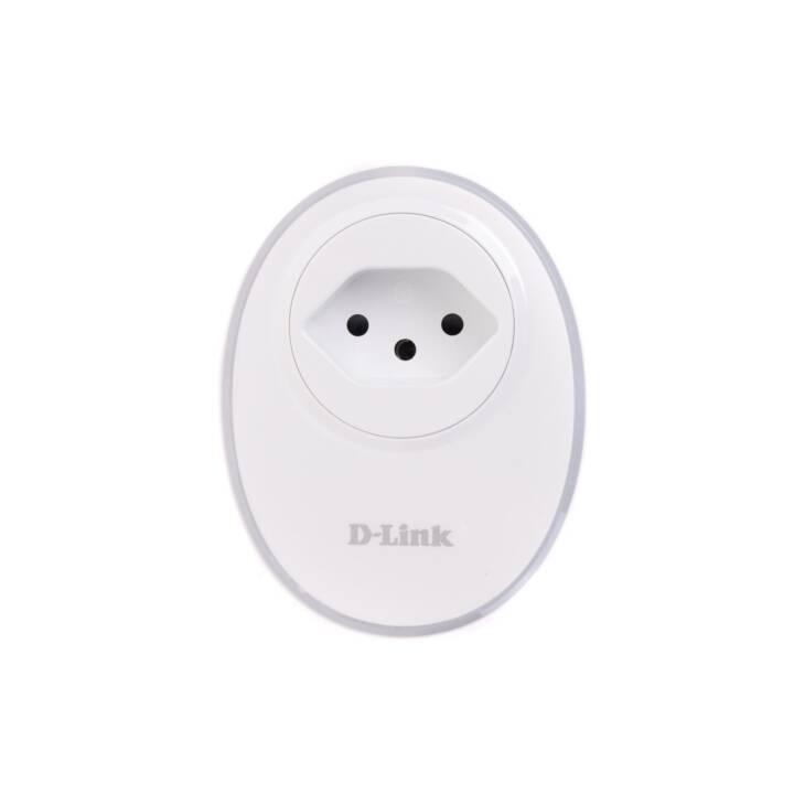 D-LINK Prise intelligente Smartplug DSP-W115/CH (WLAN)