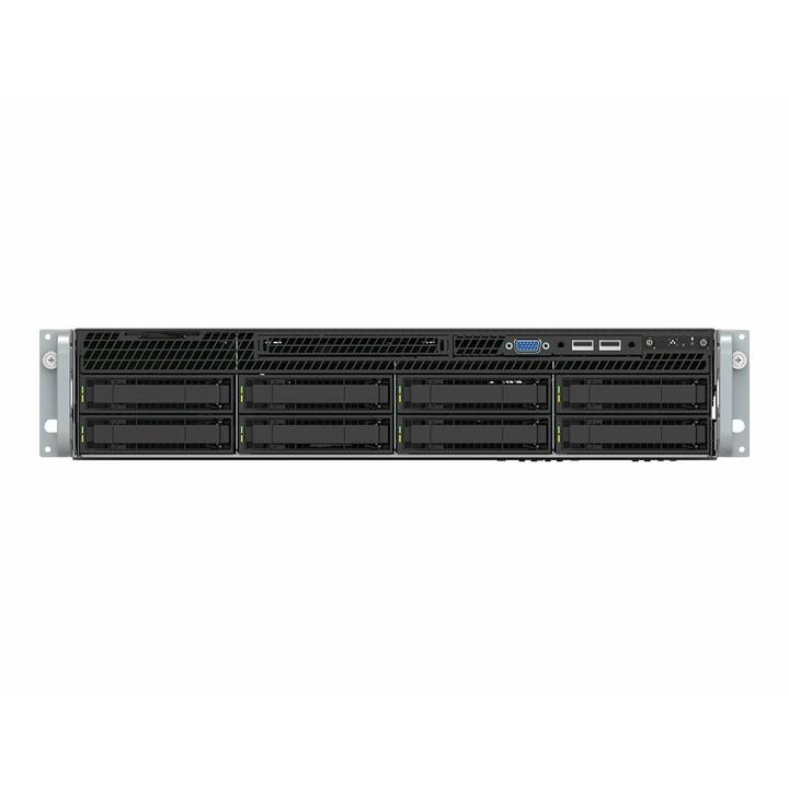 INTEL R2308WFTZSR (Intel C624)